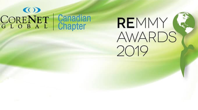 Green Standards Wins REmmy Award 2019